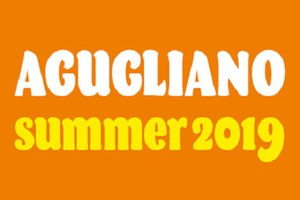 AGUGLIANO SUMMER 2019