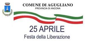 Celebrazioni 25 aprile Agugliano