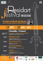 Festival Residart - VIII Edizione