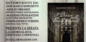 Il diario della verità perduta di Giacomo Fratini