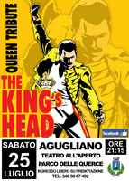 THE KING'S HEAD - QUEEN TRIBUTE