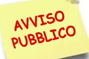 AVVISO DI CHIUSURA