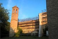 Apertura Area Verde Castel d'Emilio
