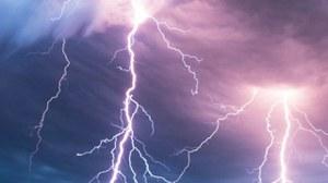 Messaggio di allertamento meteo